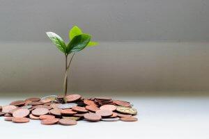 Geldanlage bei niedrigen Zinsen