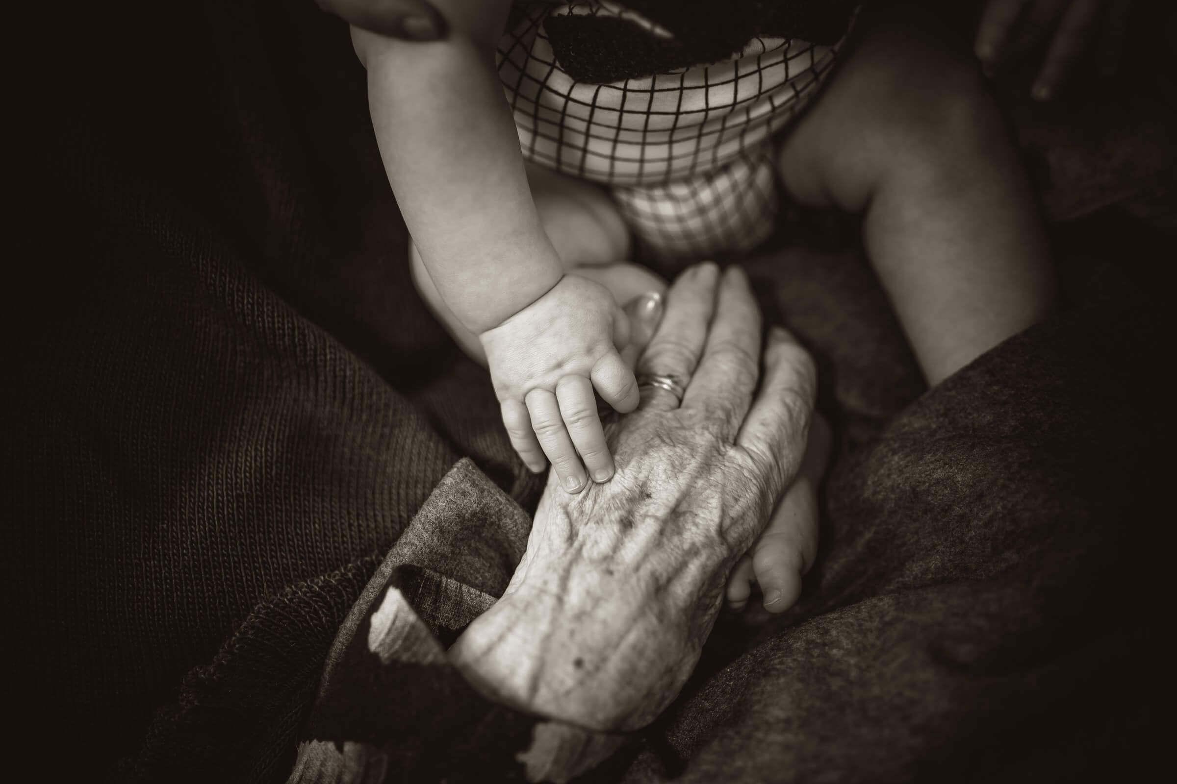 Generationenvertrag: Lösungen und Probleme