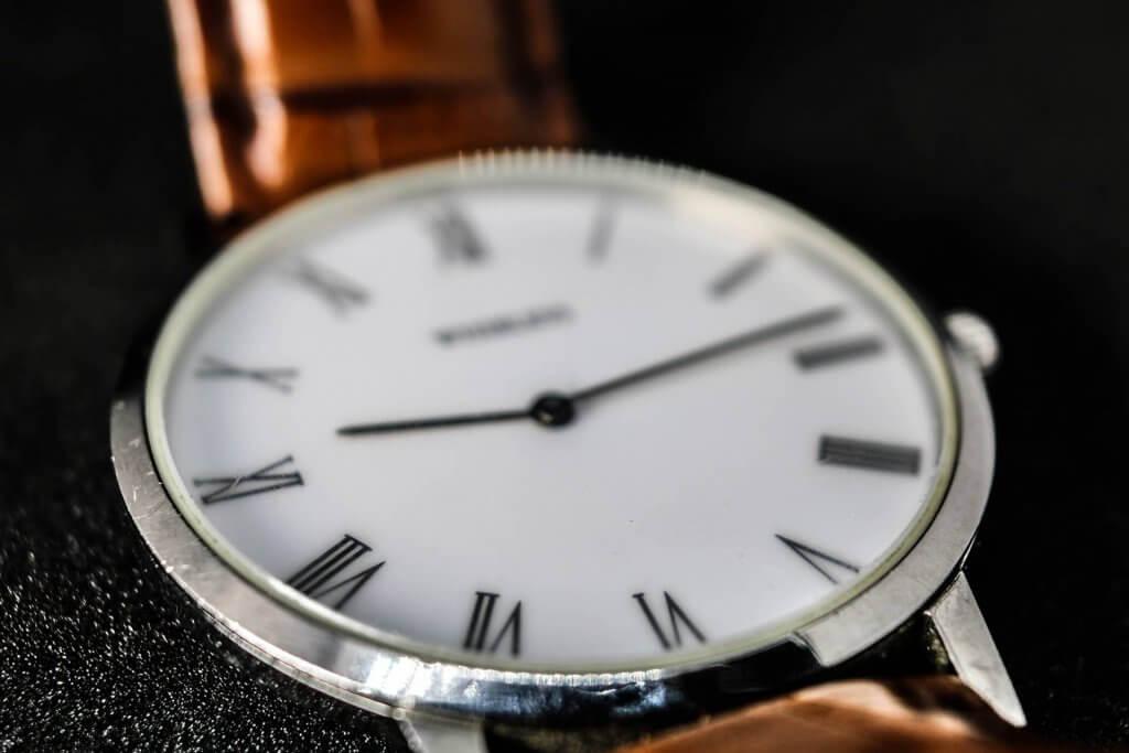 Wert Uhren