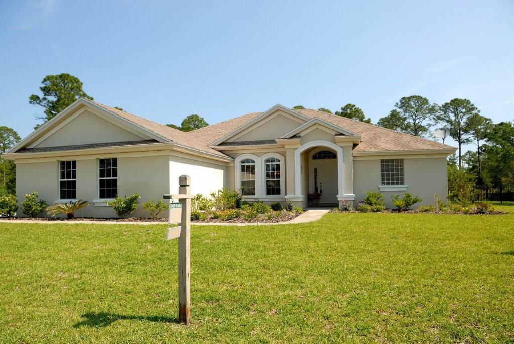 Investieren in Immobilien
