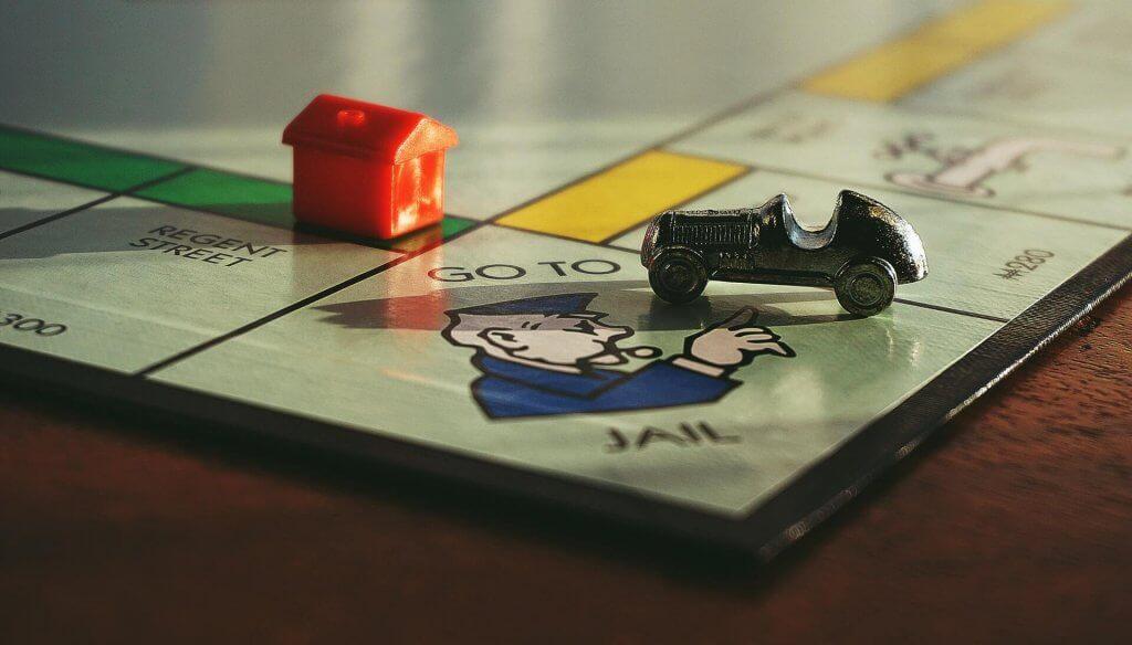 Risiken beim Investieren in Immobilienfonds