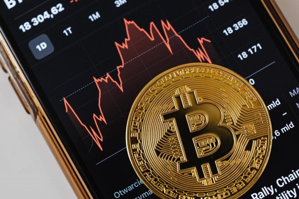 Bitcoin als Geldanlage