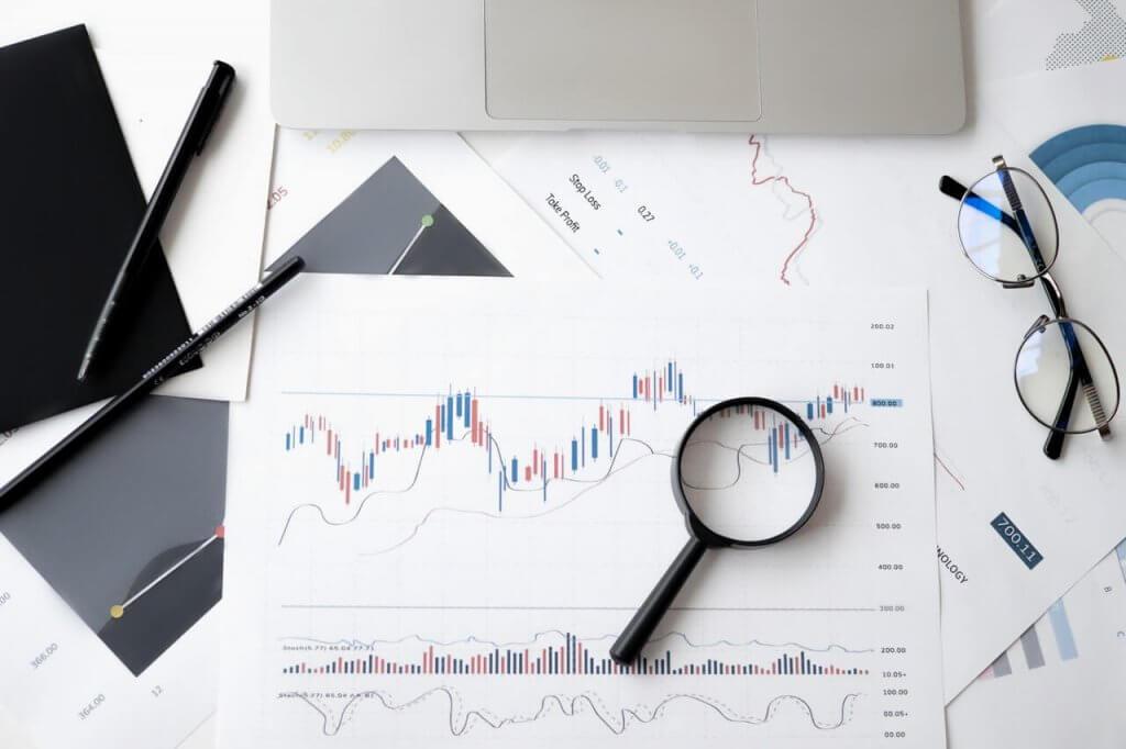 Small Caps Aktien Investieren